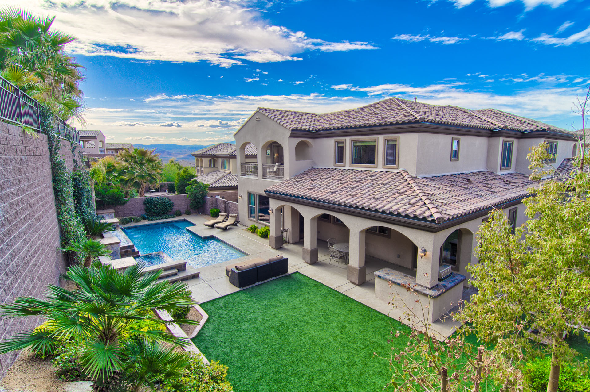 2764 Liberation Dr Henderson Nv 89044 Luxury Homes